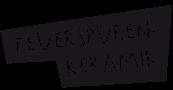 Feuerspuren-Keramik